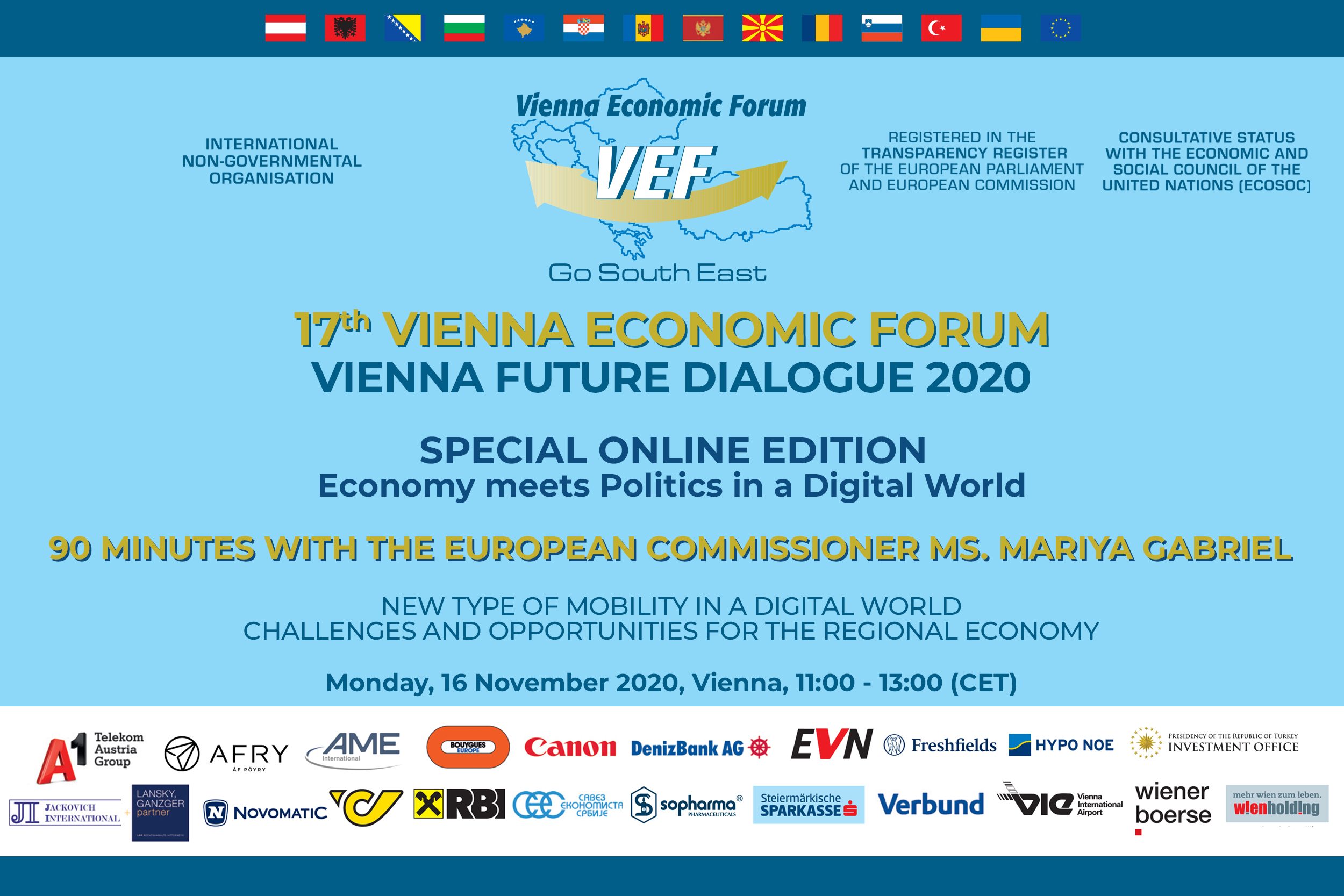 17th Vienna Economic Forum web banner 2500x1667pix